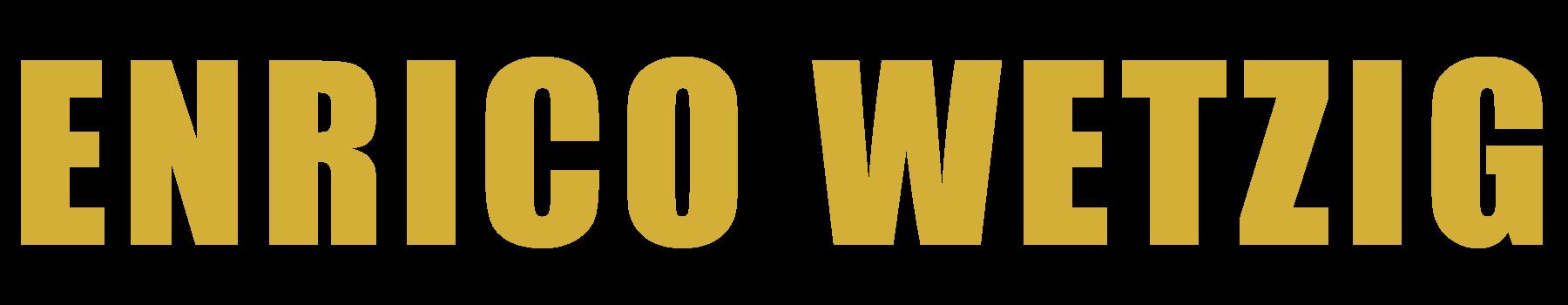 enricowetzig.com